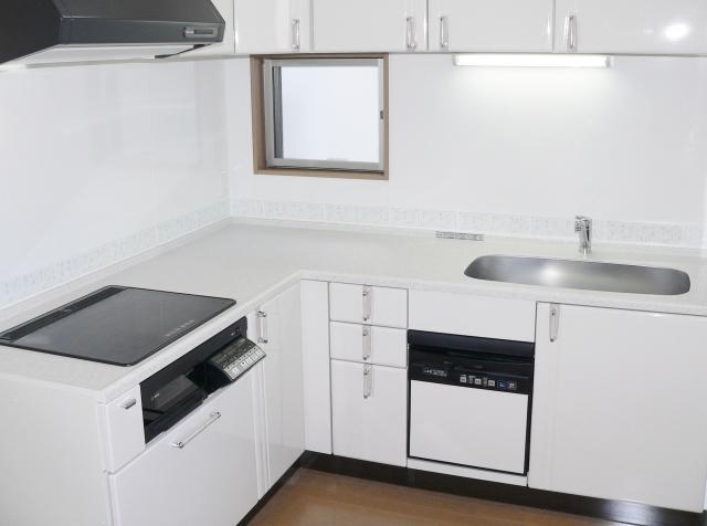 キッチン・バストイレリフォーム